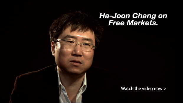 ChangFreeMarkets
