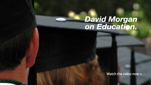 DavidMorganEducation