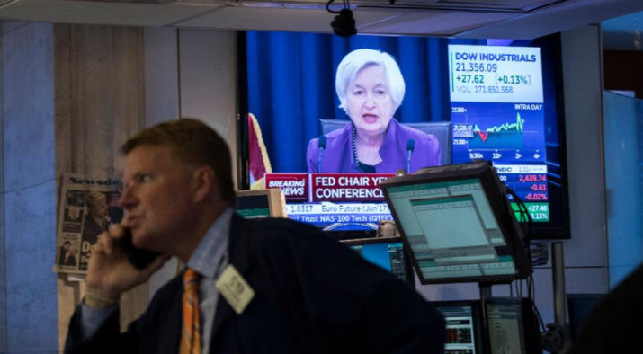 12++ Janet Yellen Quotes