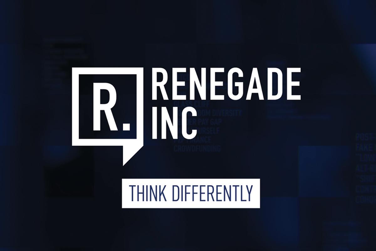 RenegadeInc on RT