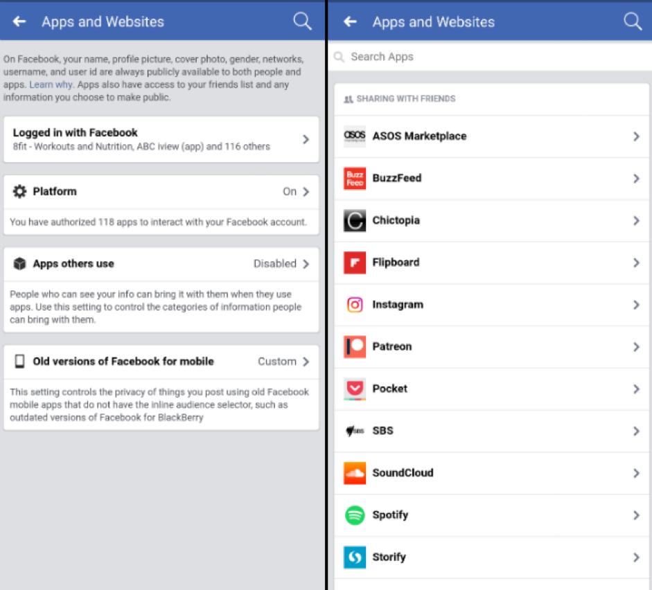 A Renegade Inc  guide to Facebook privacy - Renegade Inc
