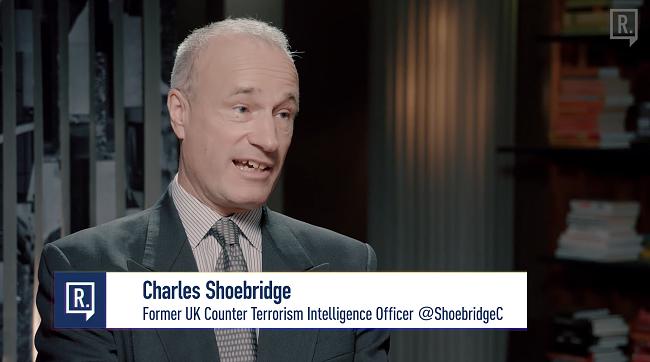 Charles Shoebridge on Rengade Inc.
