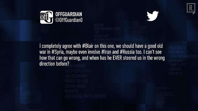 tweet - OffGuardian