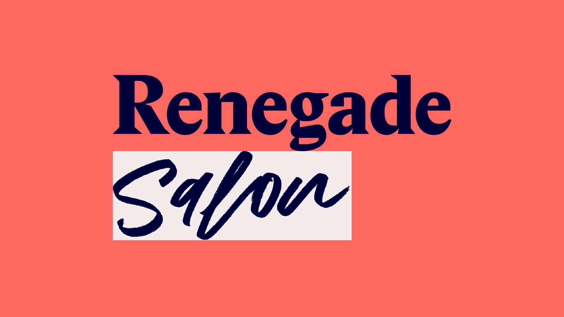 Renegade Salon