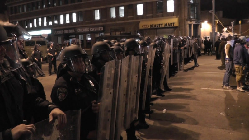 Thugs With Badges: Is America a Failed Police State?